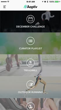 Each Month, a New Set of Challenges