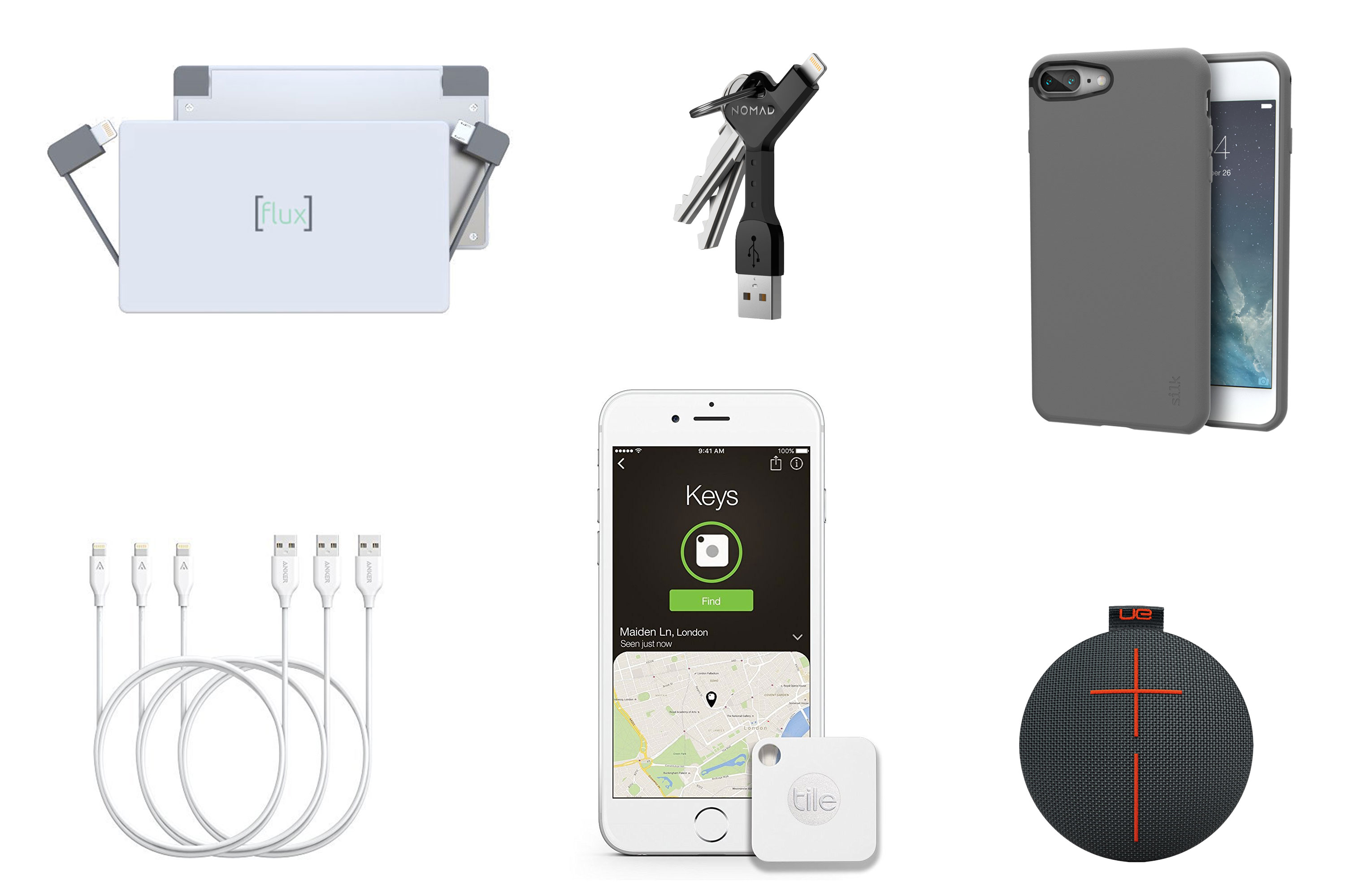 The Best iPhone Accessories for Everyone