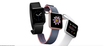 The Apple Watch's Share of the Wearables Market Continues to Decline