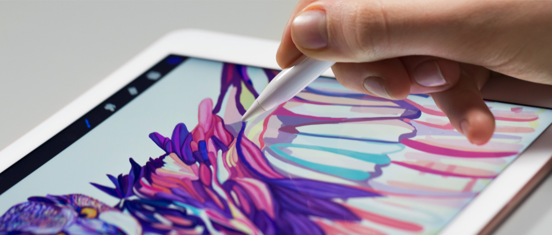 An Apple Pencil 2 Could Arrive in March Along with New iPads
