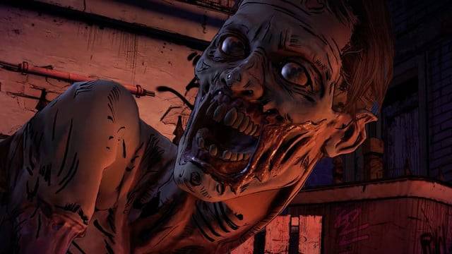 You Can Now Get The Walking Dead: A New Frontier Free of Charge