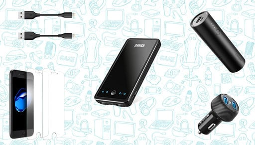 Anker's Massive Sale Makes it a Good Time to Stock Up on Accessories