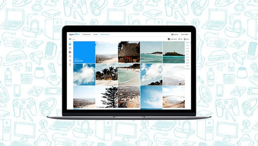 Get 12 Months of Unlimited Storage on Amazon Cloud Drive for $48