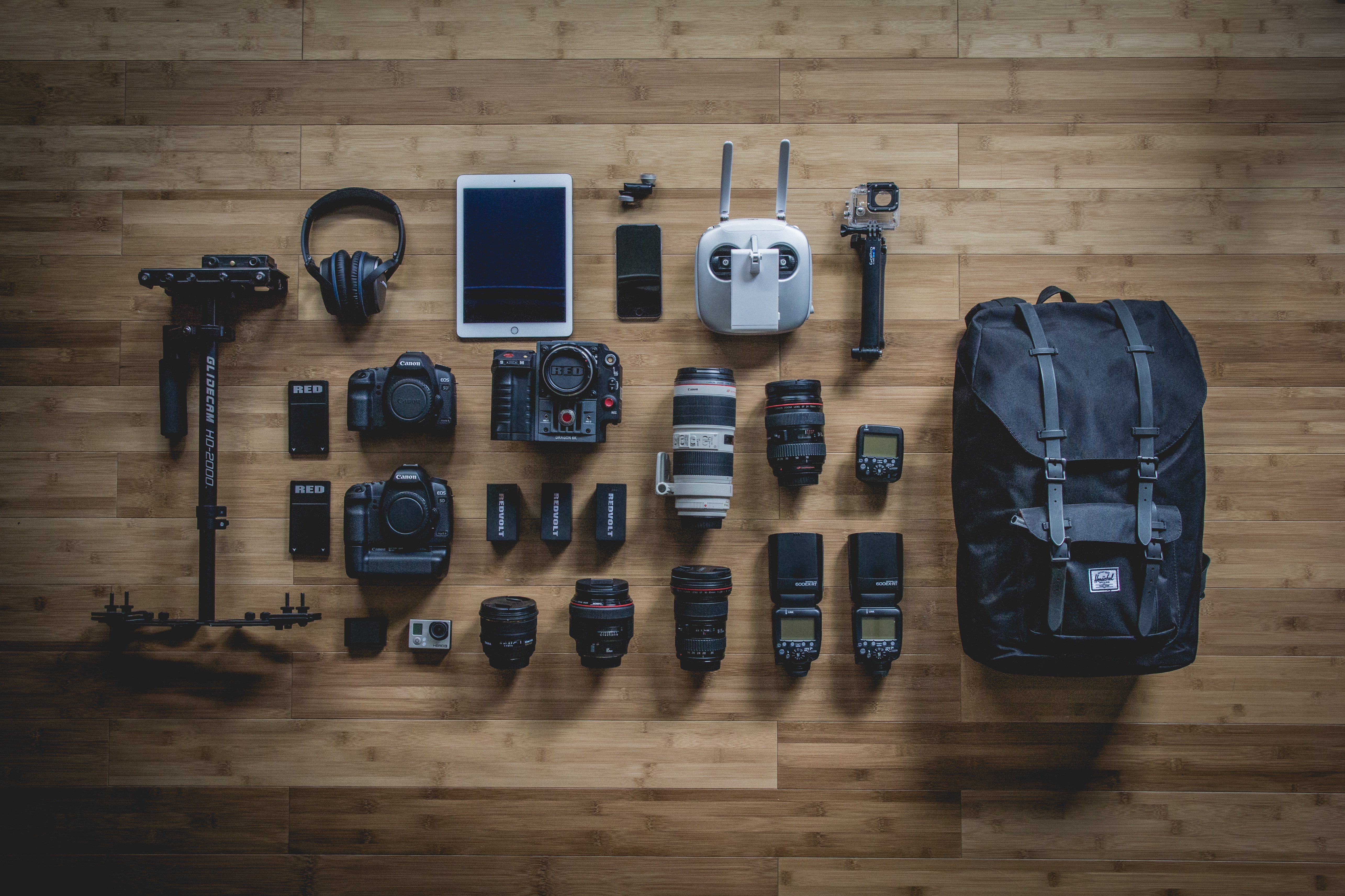 Hone Your Photography Skills With Kodak Winning Fotos