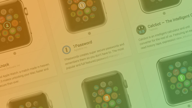 The Best Utility Apps for Apple Watch