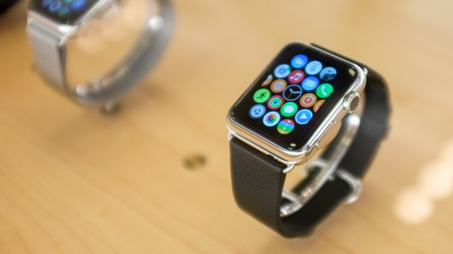 Mac Killer: How Apple Watch Will Change The Apple Device Hierarchy