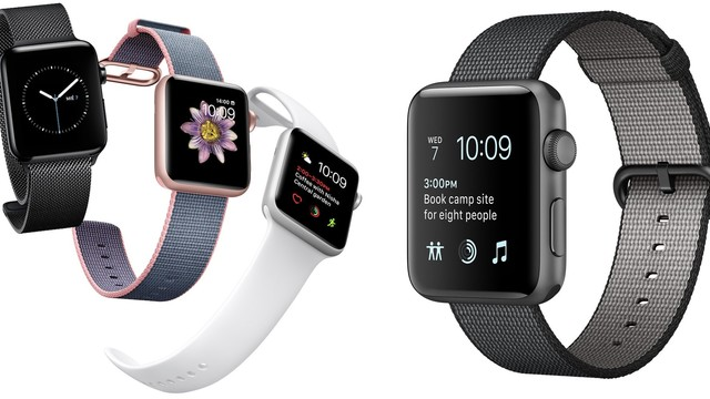 Apple Watch Series 2 Reviews Are Out: This Is The 'The First Real Apple Watch'