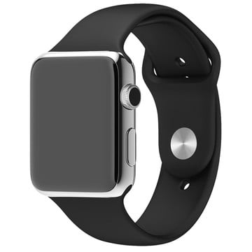 The Best Non-Apple Black The Best Replica Apple Watch Sport Apple Watch Band
