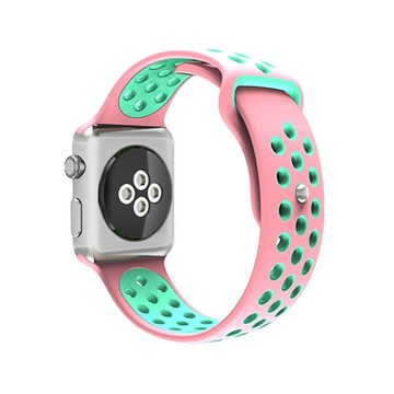 The Best Non-Apple Pink Nike Sport Apple Watch Band
