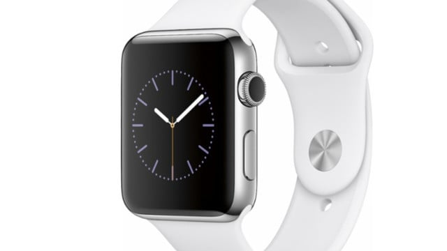 Great Deal: Get $100 Off Apple Watch Series 2 at Best Buy