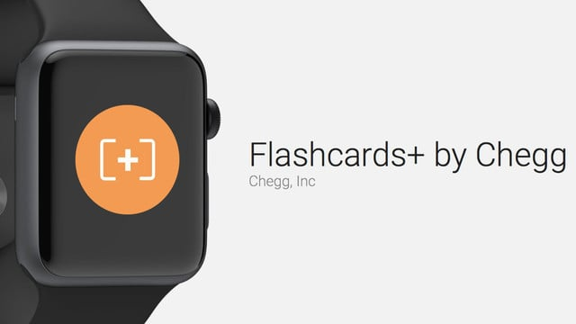 Flashcards+ by Chegg a Must-Have App for Students